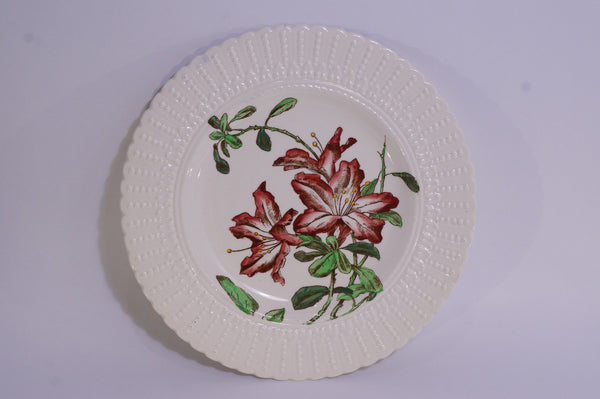 Cauldron England Wildflower Plates