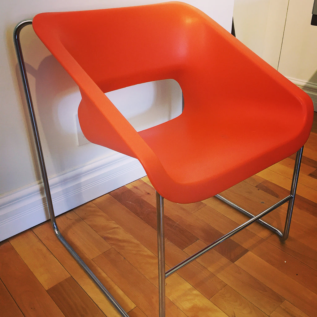 Paul Boulva Expo Chairs (local sale only)