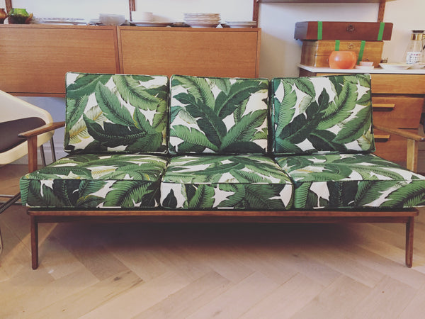 Palms Sofa (Local sales only)