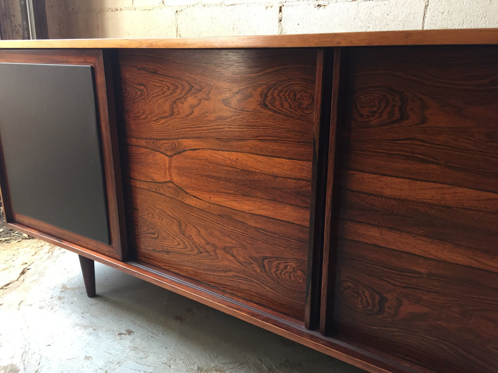 picture of rosewood sideboard