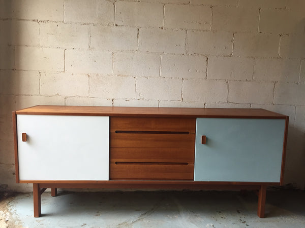 NILS JONSSON TROEDS SIDEBOARD (Local sales only)