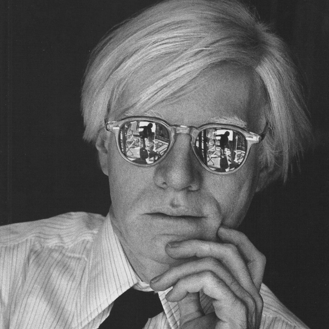 Mason & Sons | A-list | Andy Warhol