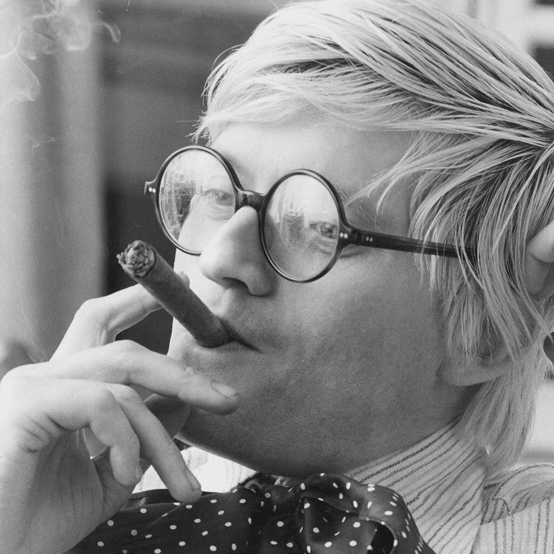 Mason & Sons | A-list | David Hockney