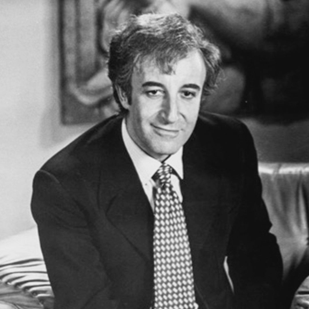 Mason & Sons | A-list | Peter Sellers
