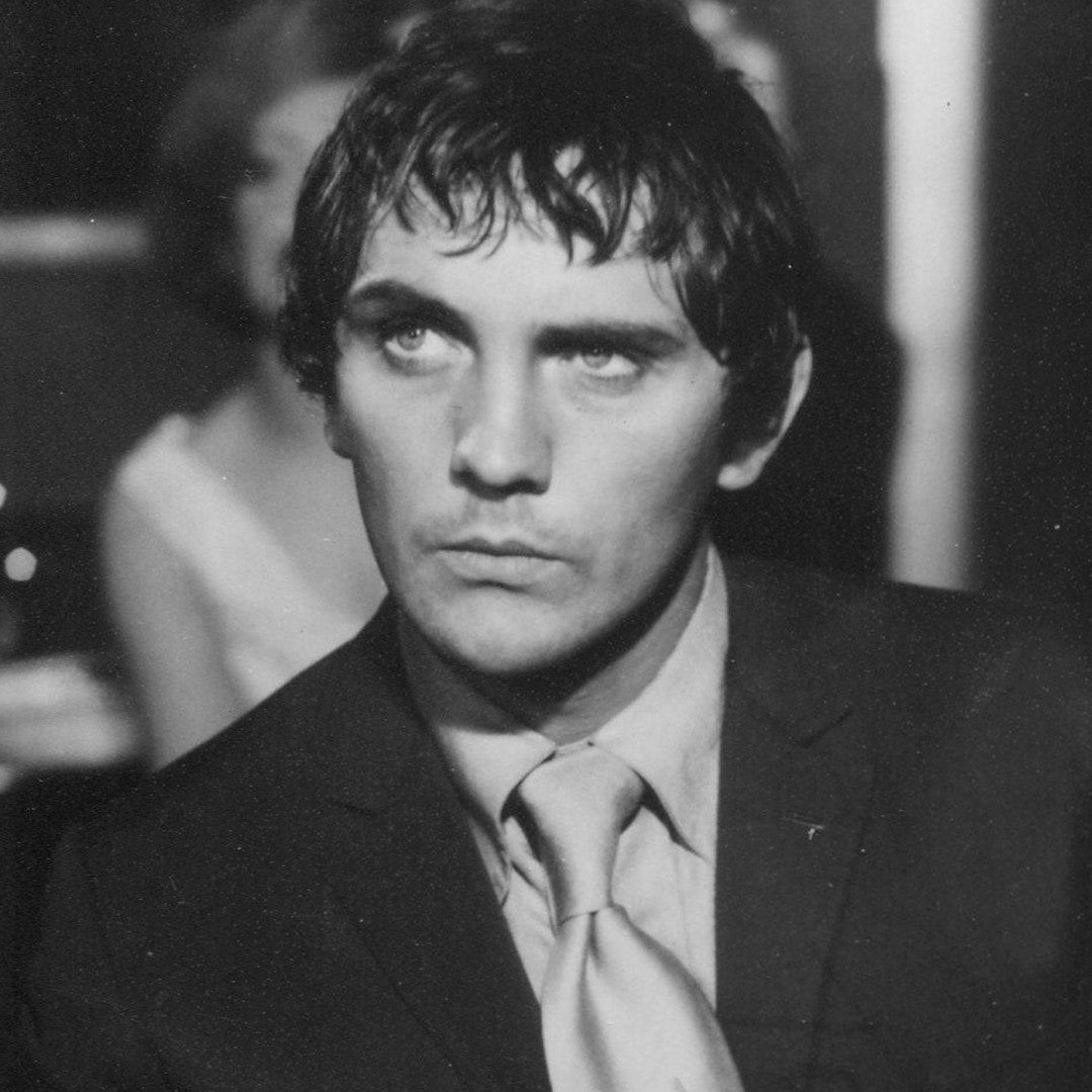 Mason & Sons | A-list | Terence Stamp