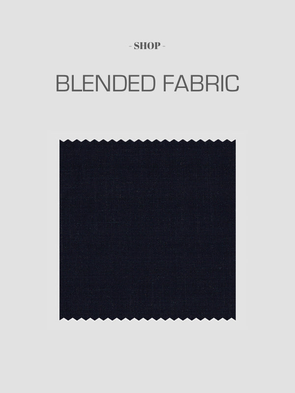 Made To Order Blened Fabric Tailoring
