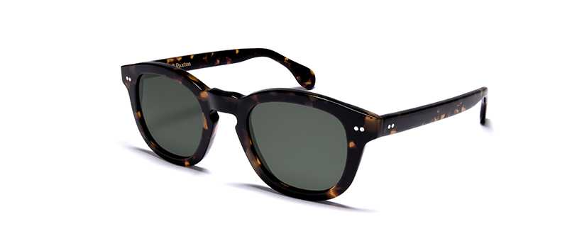 Curry & Paxton | CARY IN VINTAGE TORTOISESHELL