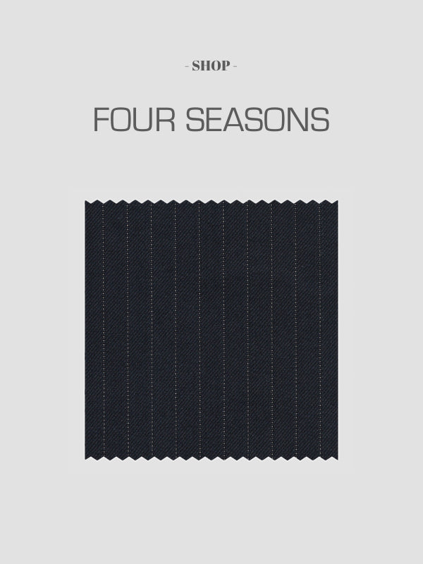 Made To Order Four Seasons Tailoring