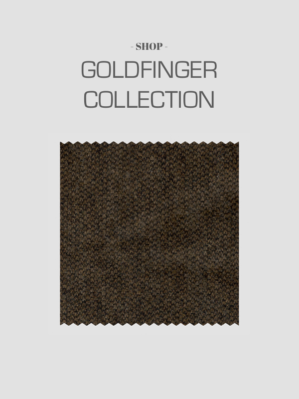 Made To Order Goldfinger Collection