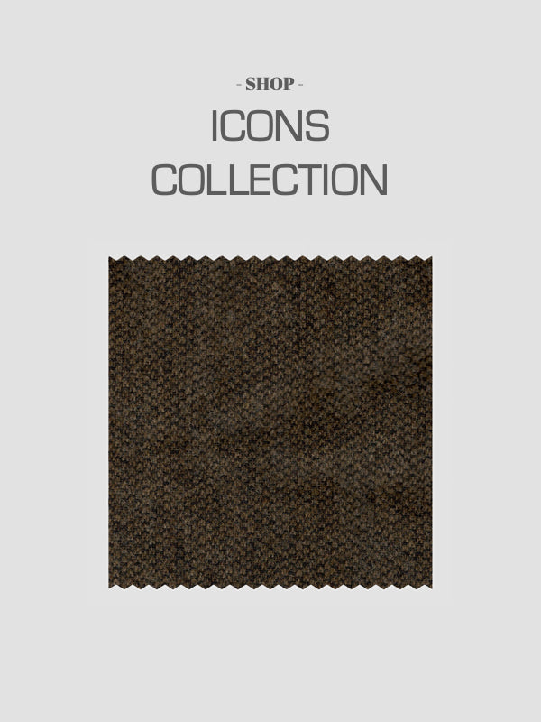 Made To Order Icons Collection