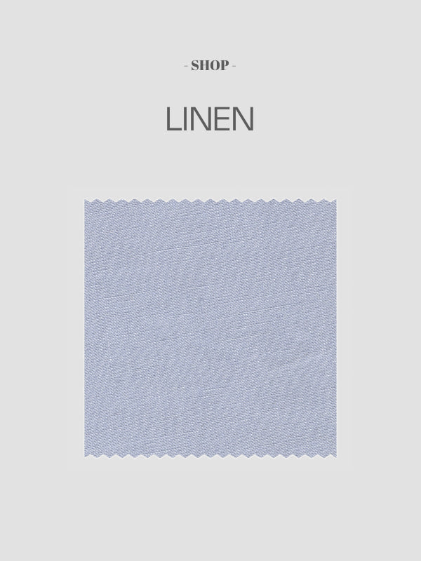 Made To Order Linen Tailoring