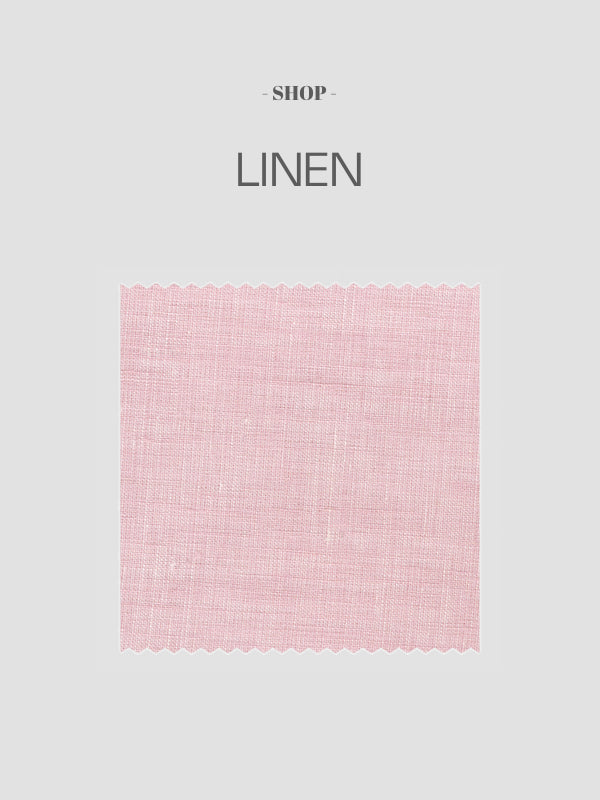 Made To Order Linen Shirts