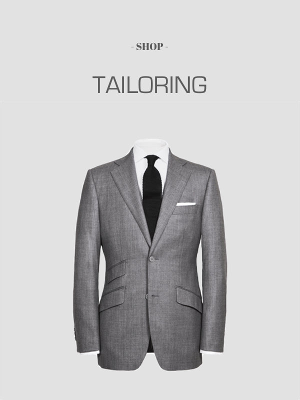 Made To Order Tailoring
