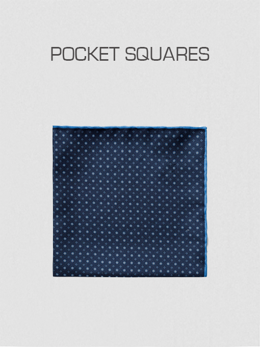 Mason & Sons Special Order Ties and Pocket Squares