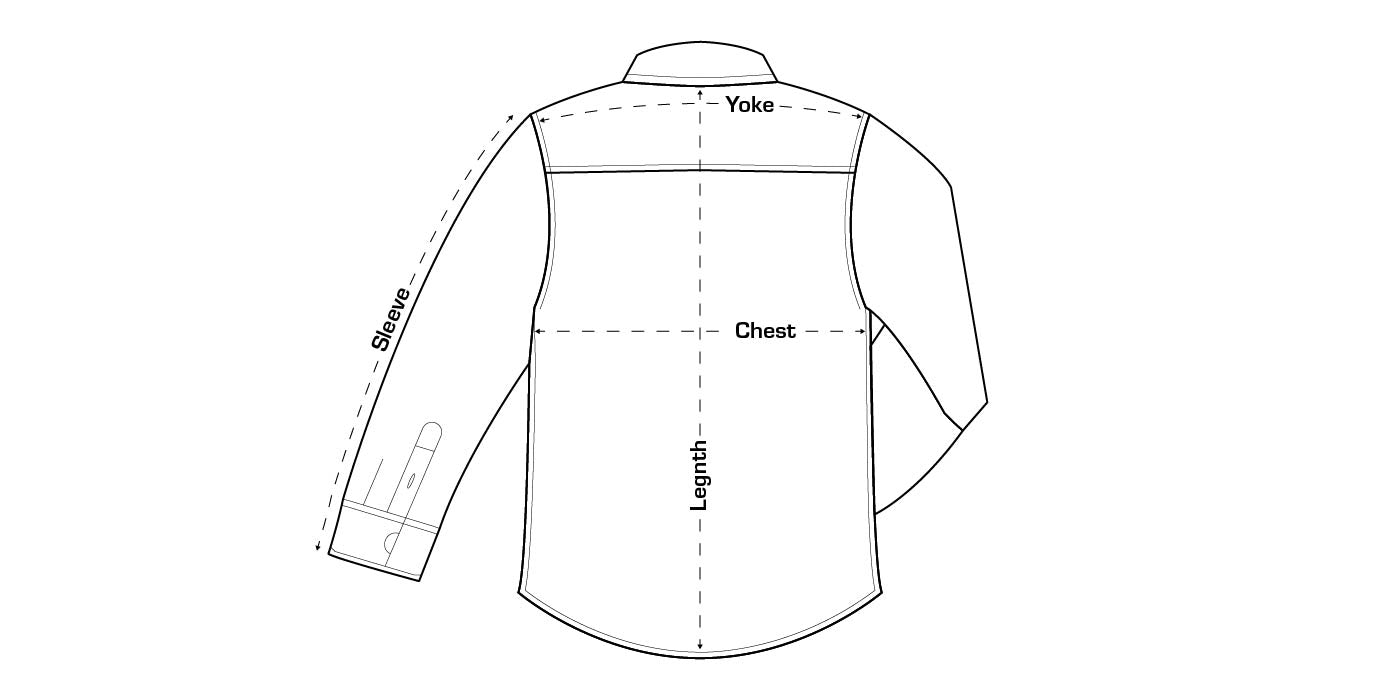 Suit Measures Guide
