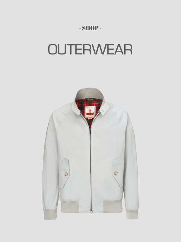 Outerwear Gifting