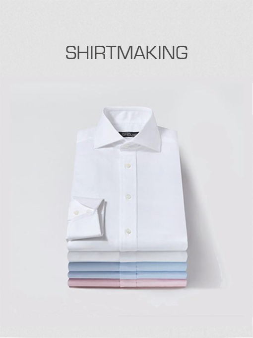 Mason & Sons Shirtmaking
