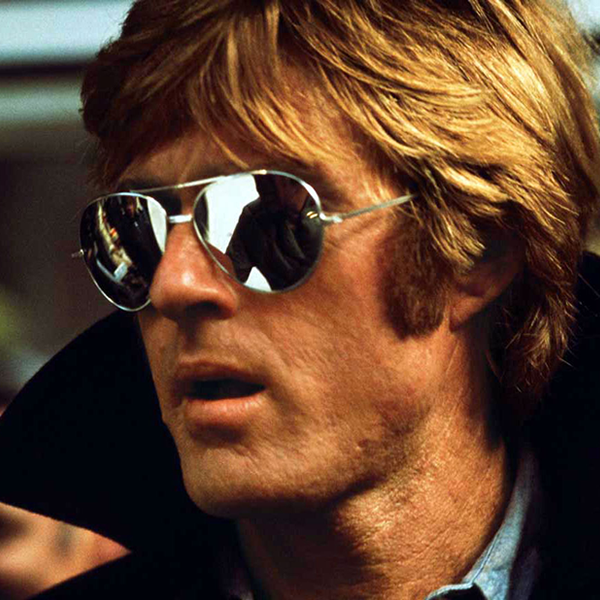Curry and Paxton | Robert Redford