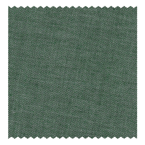 Green Oxford (2 Fold 80's)