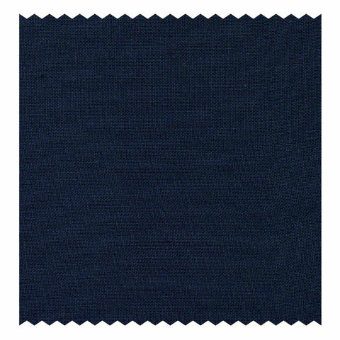 9.0 oz Italian Linen Dark Navy