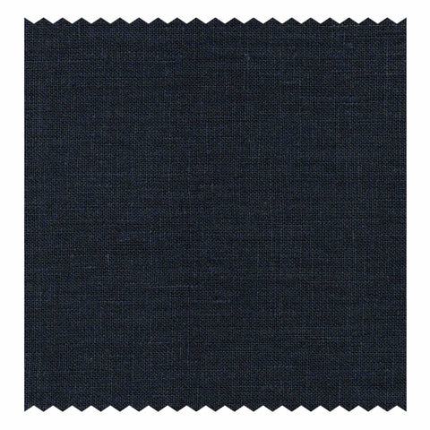 8.0 oz Scabal Linen Navy
