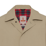 Mason & Sons | Baracuta G10 Barapel Natural - 2