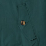 Mason & Sons | Baracuta G9 British Racing Green - 4
