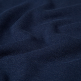 Mason & Sons | Sunspel Loopback Sweatshirt in Navy -5