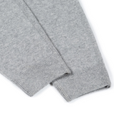 MASON & SONS | Sunspel Cashmere Lounge Pant in Grey -4