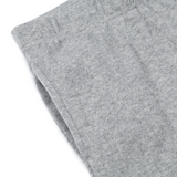 MASON & SONS | Sunspel Cashmere Lounge Pant in Grey -2