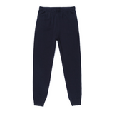 Mason & Sons | Sunspel Cashmere Lounge Pant in Navy -1