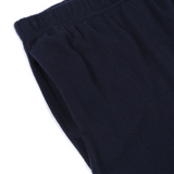 Mason & Sons | Sunspel Cashmere Lounge Pant in Navy -3