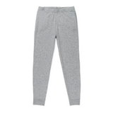 MASON & SONS | Sunspel Cashmere Lounge Pant in Grey -1