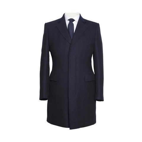 Chesterfield Overcoat