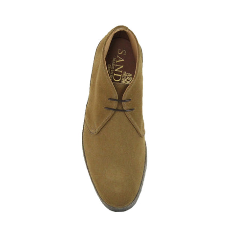 """Playboy"" Chukka Boot"