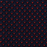 Anthony Sinclair Birdseye Knitted Necktie  |  Anthony Sinclair - 2