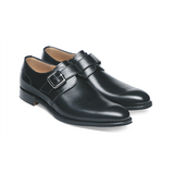 Joseph Cheaney Moorgate Plain Buckle Monk-Strap  |  Anthony Sinclair - 4