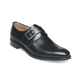 Joseph Cheaney Moorgate Plain Buckle Monk-Strap  |  Anthony Sinclair - 3