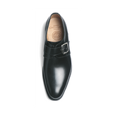 Joseph Cheaney Moorgate Plain Buckle Monk-Strap  |  Anthony Sinclair - 1