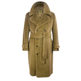 Motoluxe Teddy Bear Coat | Mason & Sons - 2