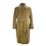 Motoluxe Teddy Bear Coat | Mason & Sons - 3
