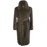 Motoluxe Teddy Bear Coat | Mason & Sons -4