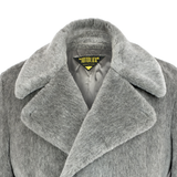 Motoluxe Teddy Bear Coat | Mason & Sons - 6