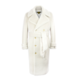 Motoluxe Teddy Bear Coat | Mason & Sons - 1