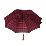 MASON & SONS | BARACUTA X LONDON UNDERCOVER DOUBLE LAYER UMBRELLA - 2