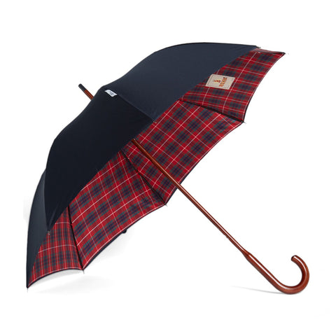 London Undercover x Baracuta Double Layer Umbrella