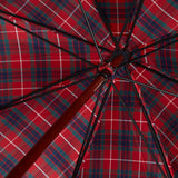 MASON & SONS | BARACUTA X LONDON UNDERCOVER DOUBLE LAYER UMBRELLA - 3