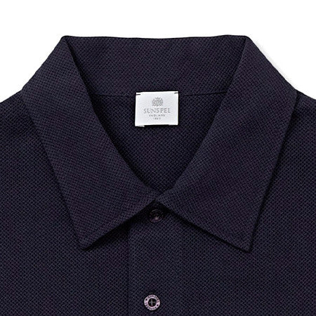 Long Sleeve Riviera Polo Shirt