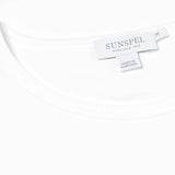 Stretch Cotton T-Shirt