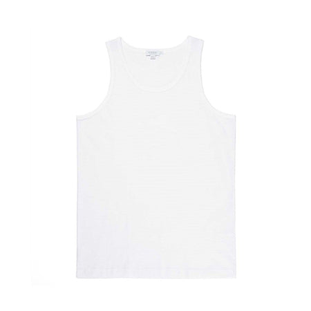 Cellular Cotton Vest